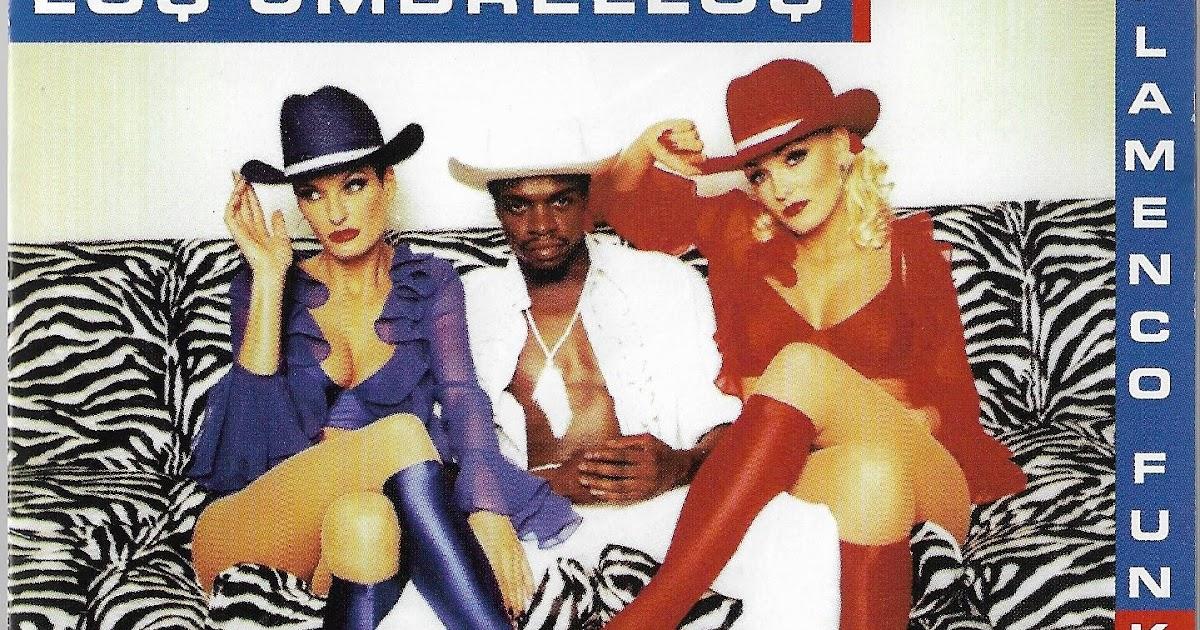 Los Umbrellos - Easy Come, Easy Go