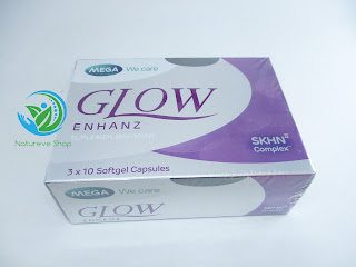Glow Enhanz Mega We Care