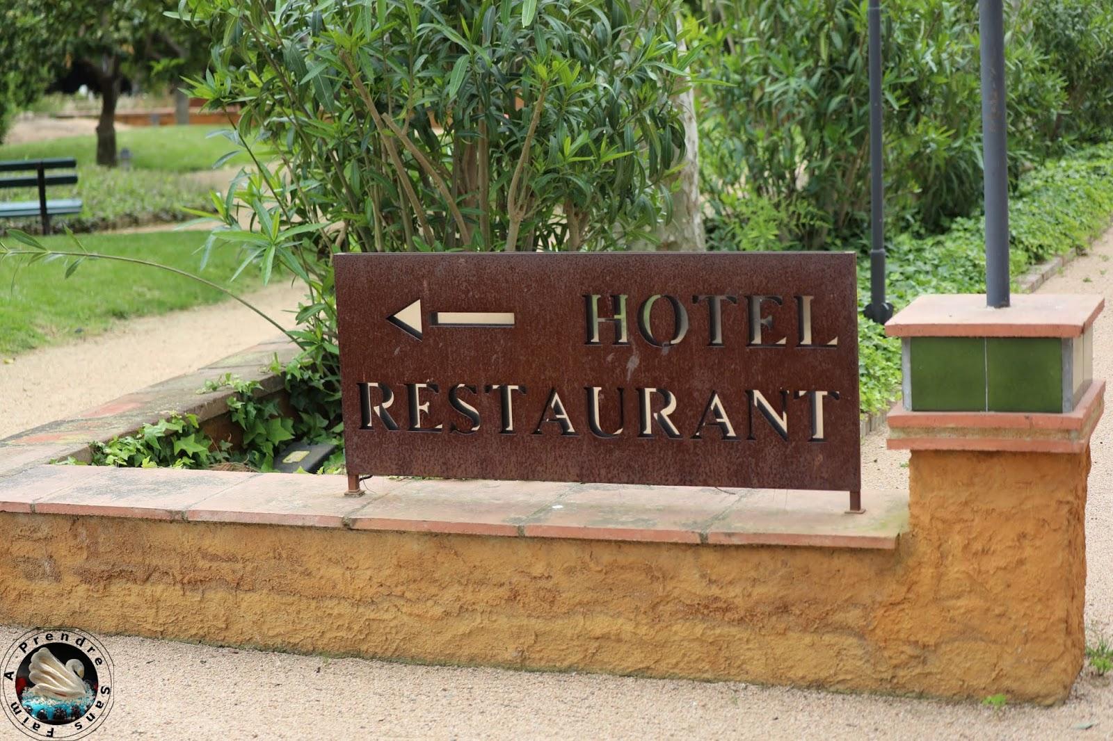 Restaurant La Boella - Tarragona