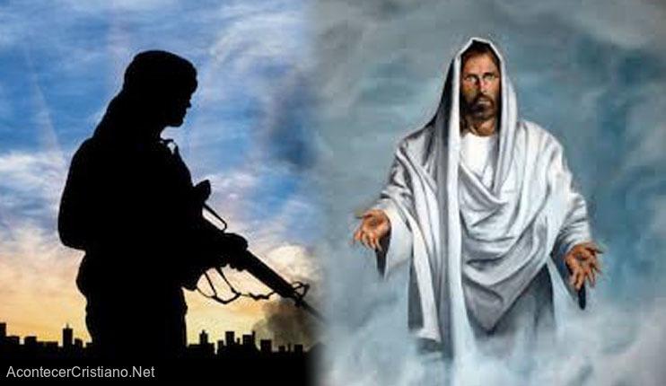 Ex musulmán visión de Jesús