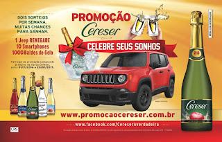 Promoção Cereser 2016