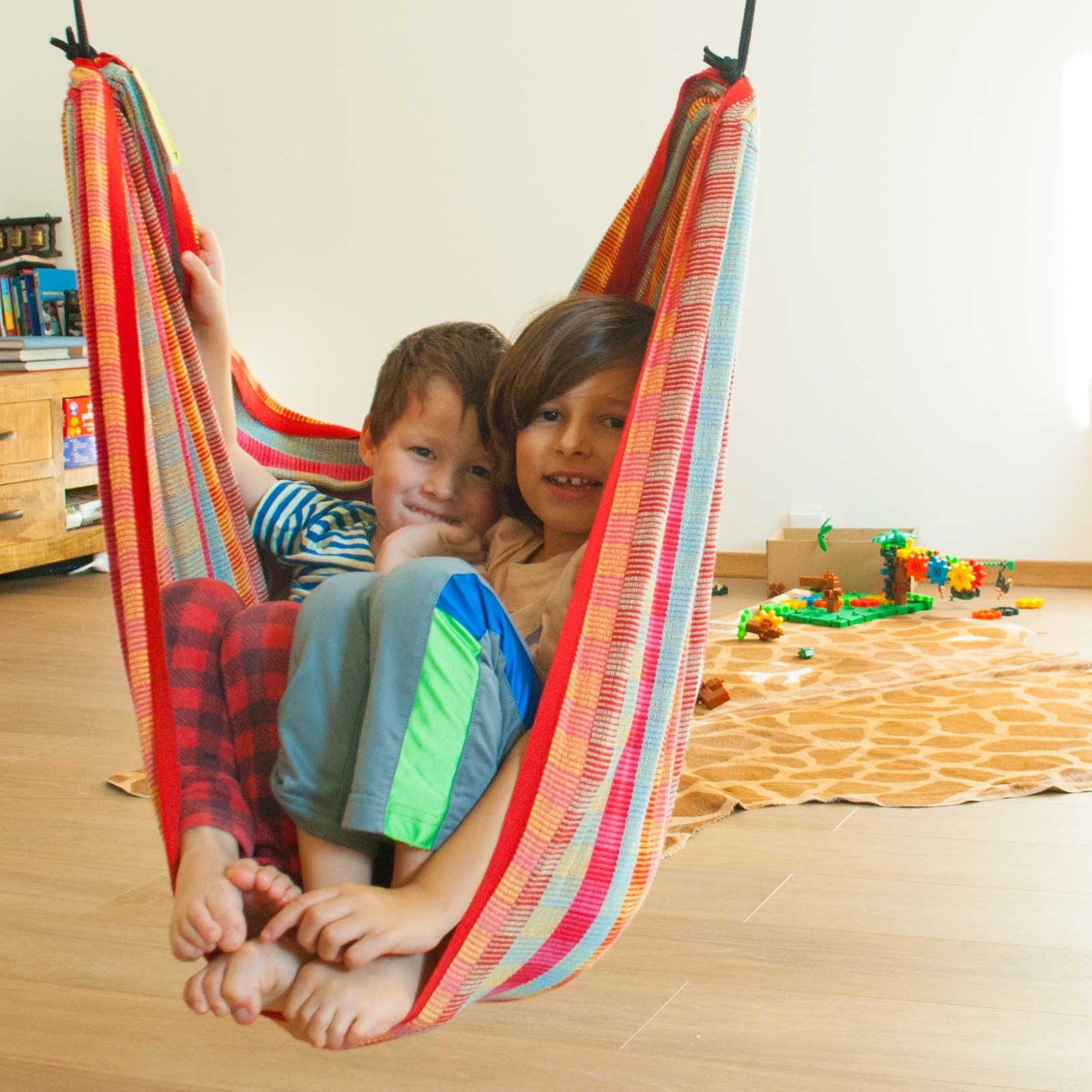 Kids Hanging Chair Hammocks Etc Hanging Chairs Especially For Kids