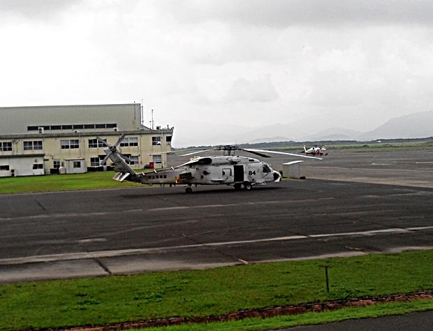 鹿屋航空基地~JMSDF Kanoya Air Base | 大隅の釣り日記3