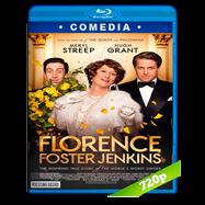 Florence: La mejor peor de todas (2016) BRRip 720p Audio Dual Latino-Ingles