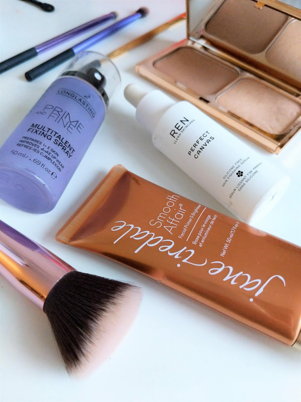 My_Favourite_Makeup_Primers_Flatlay