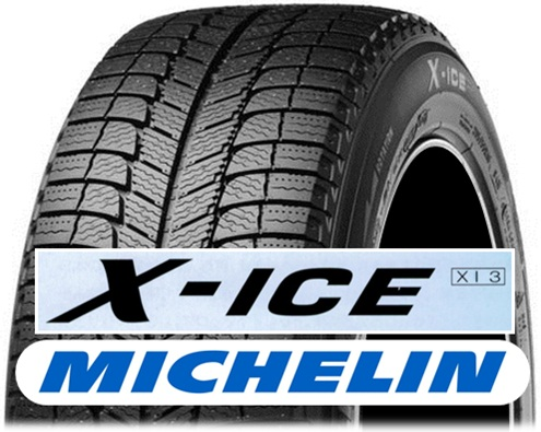 revolution michelin x ice initial review. Black Bedroom Furniture Sets. Home Design Ideas