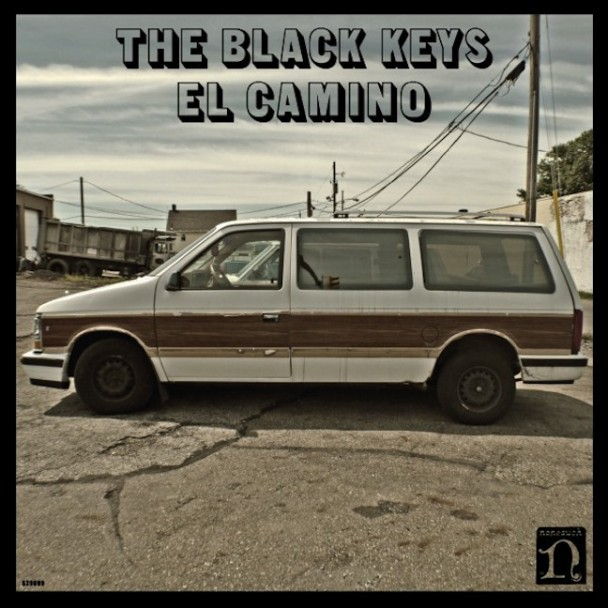 critique The Black Keys El Camino