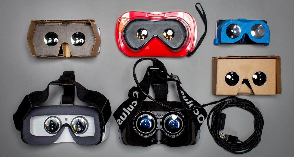 a9dfcc6e7 كيف تعرف إن كان هاتفك أندرويد متوافقا و يدعم نظارات الواقع الإفتراضي VR أم  لا