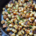 Skillet Fried Potatoes With Chives Recipe