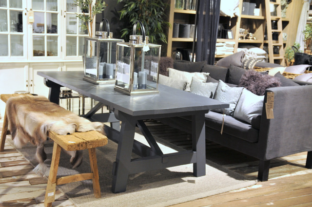 Modernistisk Blogg Home and Cottage: Alnabru - vår største Home & Cottage butikk! EC-86