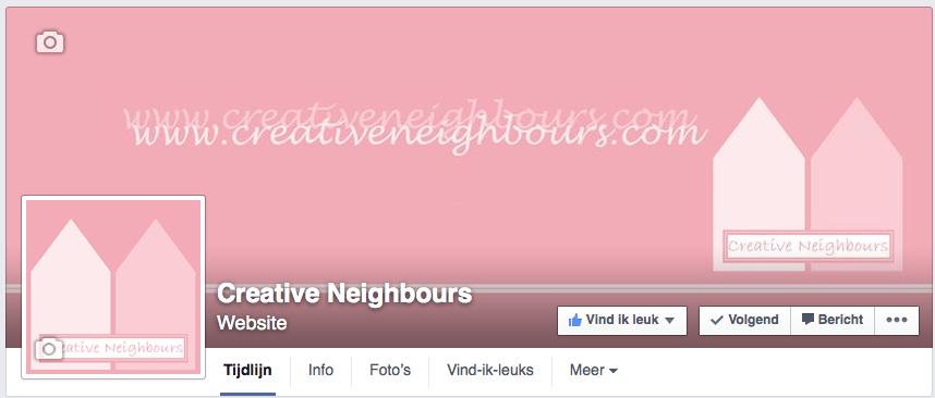https://www.facebook.com/CreativeNeighbours