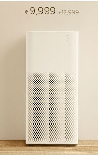 MI Air Purifier 2 Now Available in India