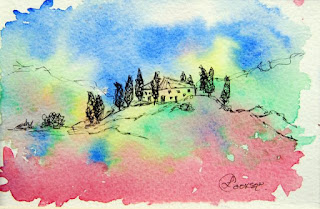 http://www.ebay.com/itm/Tuscan-Hillside-Italy-Mounted-Pen-Watercolour-Painting-Contemporary-Artist-/291764661616?ssPageName=STRK:MESE:IT