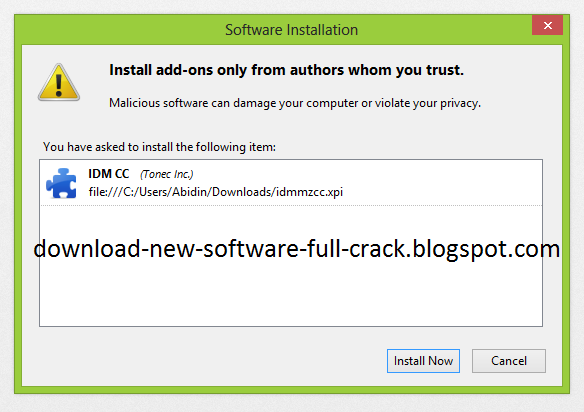 Download Idm Cc For Firefox 16 Download - softnetreadsoft