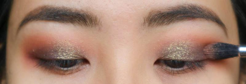 Dose of Colors DesixKaty Harpoon Eyeshadow Palette Tutorial