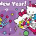 KUMPULAN GAMBAR HELLO KITTY HAPPY NEW YEAR TERBARU | Hello Kitty Selamat Tahun Baru