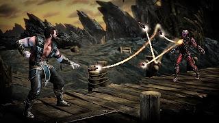 Mortal Kombat XL PC Download