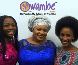 Join My Owambe Community