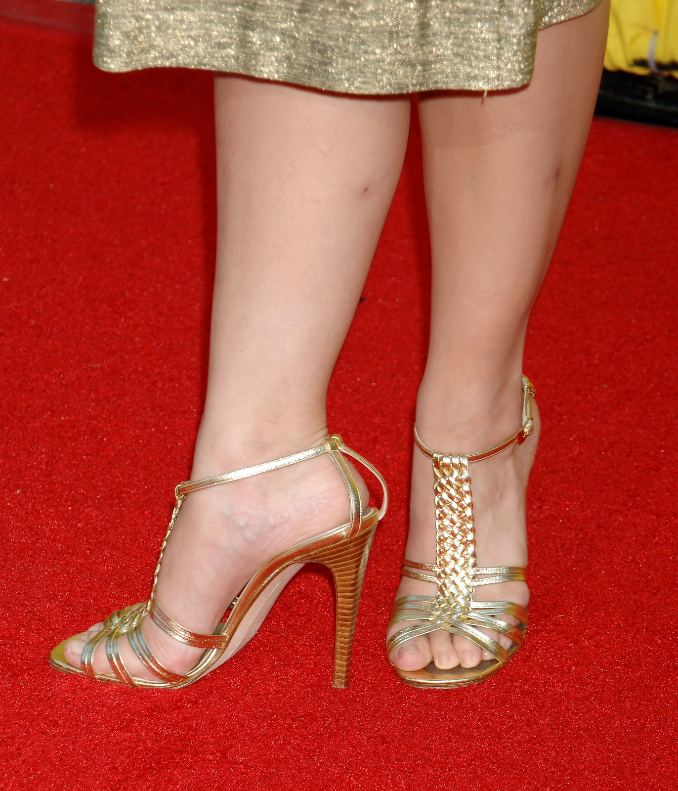 Teen Feet Vid 35