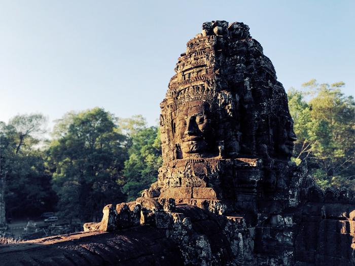 Cambodia Angkor Vietnam