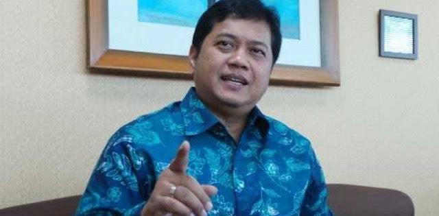 Beredar Undangan Atas Nama Pendiri, Waketum PAN: Kok Yang Undang Pro Jokowi Semua Sih