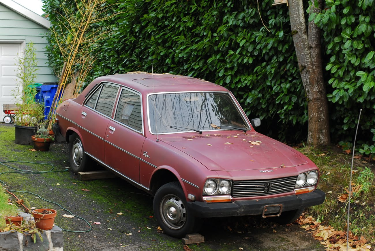 1968 Peugeot 504 Diesel Related Infomation Specifications Weili