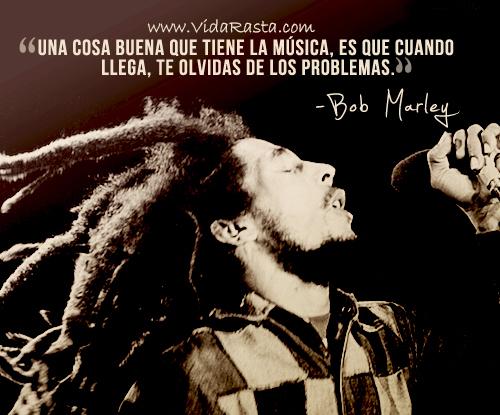Frases De Bob Marley: Frases De Bob Marley: Imagenes Con Frases