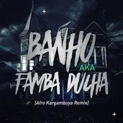 Cota Tinito - Tomem Banho Niggas (Karga Mbuya Remix)