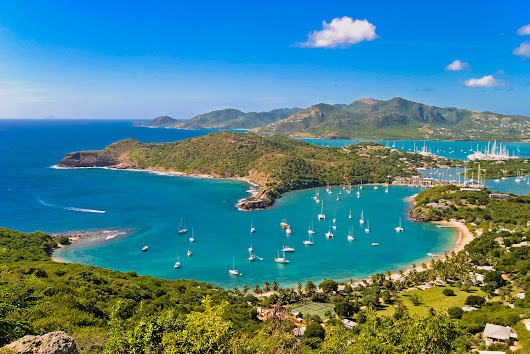Ground Reports: Antigua & Barbuda: 14 amazing facts you should know!