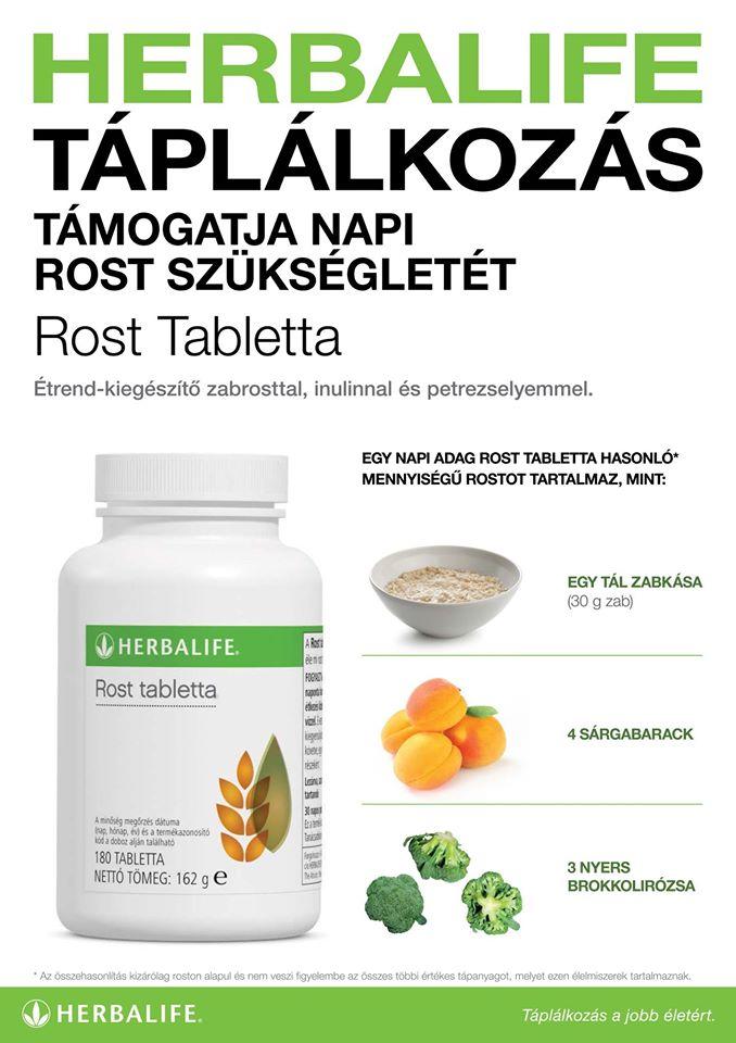 a herbalife súlycsökkentő táplálkozása