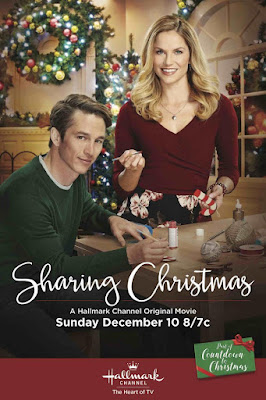 Sharing Christmas 2017 Custom HD Dual Latino 5.1