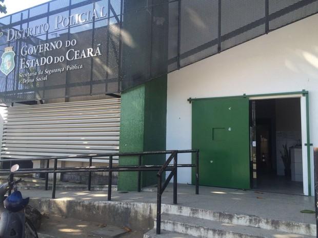 Governador Camilo Santana anuncia a criação da delegacia de combate ao crime organizado