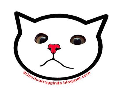 Come allontanare i gatti e la loro pip in modo naturale il chiodo arrugginito - Allontanare i gatti dal giardino ...