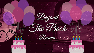 Happy Birthday Beyond the Book Reviews