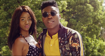 Video Reekado Banks - Pull Up