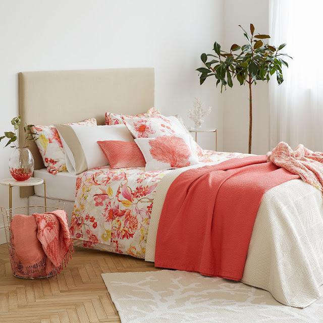 Zara Home y su maravillosa colección de sábanas-34