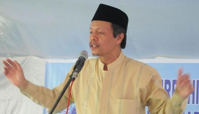 Soal Pilih Gubernur Muslim, Yunahar Ilyas: Ruhut Sitompul Pilih Ahok karena Seiman Tidak Masalah