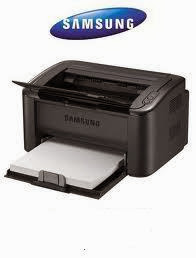 Samsung introduces an ultra small-scale Light Amplification by Stimulated Emission of Radiation printer amongst greater convenience Download Driver Samsung ML-1665