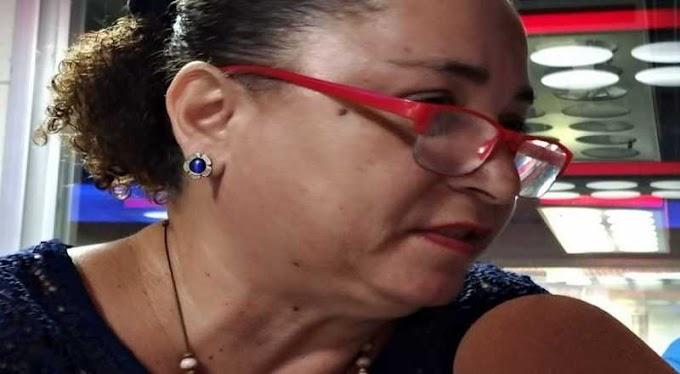 Rama Dantas é assaltada e agredida no bairro dos Bancários