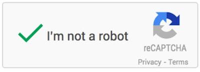 Fast Secure reCAPTCHA