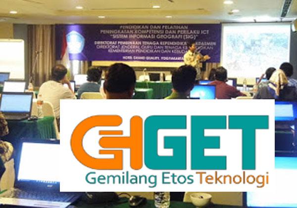 Sewa Laptop Untuk Sistem Informasi Geografi di Yogyakarta