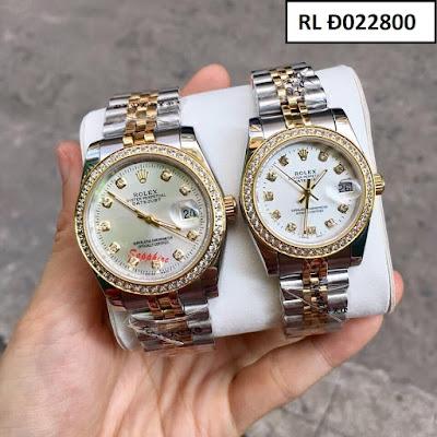 Đồng hồ đeo tay Rolex Đ022800