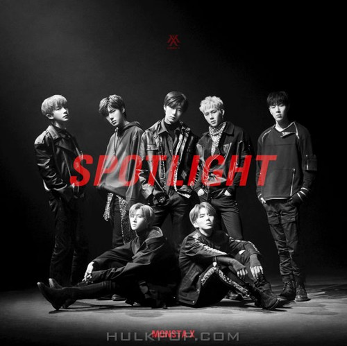MONSTA X – SPOTLIGHT – Single (Japanese) (ITUNES PLUS AAC M4A)
