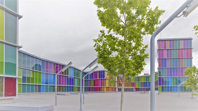 Museo de Arte Contemporáneo de Castilla y León  Explicación + Conferencia + Visita de Emilio Tuñón