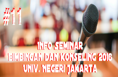 seminar bk terbaru