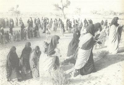 الغزو المغربي للصحراء الغربية 1975