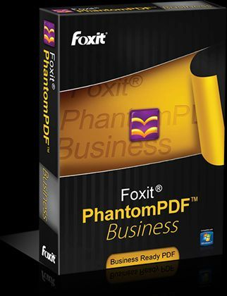 foxit phantompdf full version