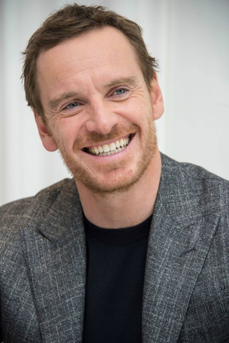 Fassinating Fassbender - A Michael Fassbender Fan Blog Michael Fassbender