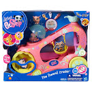 Littlest Pet Shop Small Playset Generation 3 Pets Pets