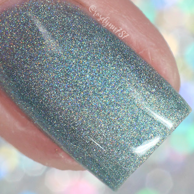 Sassy Pants Polish - Rocky Streams
